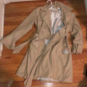 Laundry Tan Jacket